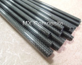Supply Good Quality 3k Carbon Fiber Pipe