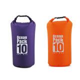 2017 New Lightweight Nylon Floating Ocean Pack Waterproof Dry Bag