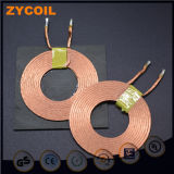 Magnetic Electric Induction Tx Coil Used for Smart Watch