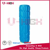 14*57 Hollow EVA Injection Texture Foam Roller Armor Style