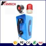 Auto Dial Emergency Telephone High Way Help Phone Knzd-09A Kntech