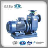 Bz Self Priming Centrifugal Water RO Booster Water Pump Horizontal Single Suction Water Pump