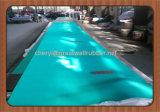 EU Certificate 26500V Rubber Insulation Sheet Mat Floor Flooring