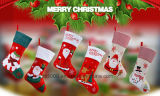 Wholesale Hanging Christmas Stockings for Crafts Decorations