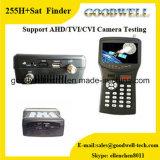 "HDMI Output 4.3"" Digital Satellite Finder Support Ahd/Tvi/Cvi CCTV Camera Testing"