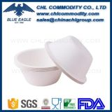 High Quality Food Grade Paper Bowl Manufacturer for Vending