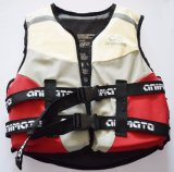 New Inflatable Lifejacket Safety Life Jacket for Watersports
