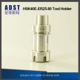 CNC Accessories Tool Hsk40e-Er25-80 Tools Holder for CNC Machine