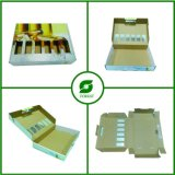 Folding Moving Box for Packaging Wine Bottle