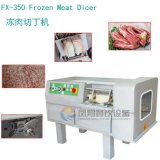 Large Type Frozen Meat Dicer/Meat Cuber
