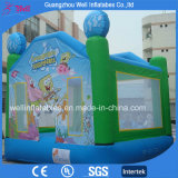 Inflatable Bouncer Jumping Castle for Holiday