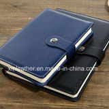Leather Composition Notebook, Leather Diary