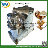 Stainless Steel Peanut Sesame Almond Butter Maker Processing Machine (WSS)