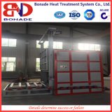 Box Type Heat Furnace for Annealing Furnace