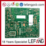 Bare PCB Circuit Board with Free Sample