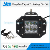 Ymt 18W LED Work Lamp for Truck Deere off-Road