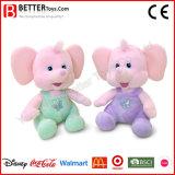 Stuffed Animals Plush Baby Elephant Toy for Kids