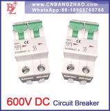 600V DC Switch for Solar Module System