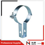 Pipe Bracket Clamp Custom Heavy Duty Stainless Steel Hose Clip