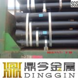 High Quality Ductile Iron Pipes with Low Price Class K9