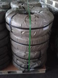 Ungalvanized Steel Wire Rope a-1 Oil (6X15+7FC)
