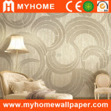 Bed Room Decoration Wallcovering with Wallpaper Tools