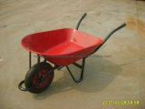 South America Wheelbarrow (WB7400) with Strong Body