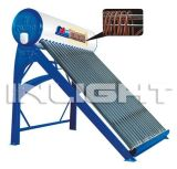 Solar Hot Water Heater with Copper Coil (INLIGHT-C)
