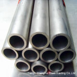 Best Quality Welded Stainless Steel Pipe (317L)