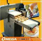 Automatic Hamburger Cut Machine with CE Approved