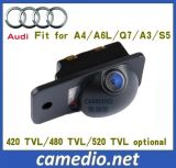 170 Degree Waterproof OEM CCD Rear View Backup Car Camera for Audi A4/A6l/Q7/A3/S5