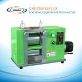 Lab Roller Pressing Machine for Lithium Battery