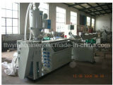 Plastic HDPE Water Pipe Extrusion Production Line