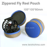 Wholesale Top Quality Zippered Fly Fishing Reel Pouch Bag