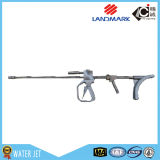 90MPa High Pressure Overflow Type Hand Gun (JC1773)