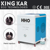 Car Deposit Clean Machine Hho Generator Carbon Clean Engine