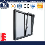 Thermal Break Casement Screening Netting Aluminium Window