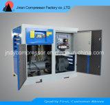 Low Noise Double Screw Air Compressor