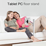 Universal Adjustable Tablet PC Floor Stand Laptop Holder for iPad
