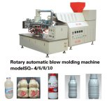 Blowing Plastic Bottle Machinery