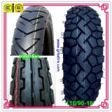 Motorcycle Tire/Tyre, Warranty 18000 Kilos Using Life!