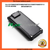 IC-F3GS IC-F3gt IC-F4GS IC-F4gt Walkie Talkie Ni-MH Battery Pack