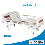 FDA and CE Approved Deluxe 2 Function Hospital Bed