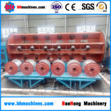 630 Rigid Frame Stranding Machine with Automatic Bobbins Loading