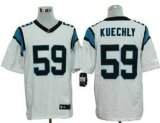 Wholesale Blank Customized American Football Jerseys