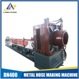 Flexible Stainless Steel Hose Making Machine