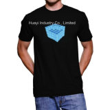 Fourth Dimension Equalizer Rave Cube T-Shirt