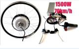 26inch 48V 1500W Ebike Conversion Kit with Battery