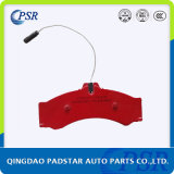 Chinese Auto Parts Manufacturer Disc Passanger Car Brake Pad