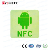 Waterproof 13.56 MHz RFID NFC Tags for Social Media